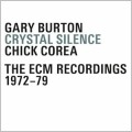 Crystal Silence - The ECM Recordings 1972 - 1979