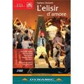 Donizetti: L'elisir D'amore / Alessandro de Marchi, Bergamo Musica Festival Orchestra & Chorus, Raul Hernandez, etc