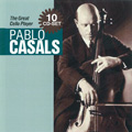 Pable Casals - The Great Cello Player