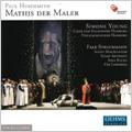 Hindemith:Mathis der Maler (9/25/2005):Simone Young(cond)/Hamburg PO/Hamburg State Opera Chorus