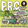 PUNK ROCK CAMP!!NEXT