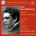 John McCormack Edition Vol.7 - The Acoustic Recordings 1916-1918