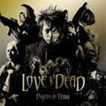 LOVE IS DEAD  [CD+DVD]