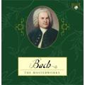 J.S.Bach: The Masterworks -Complete Brandenburg Concertos, Complete Orchestral Suites, Complete Violin Concertos, etc