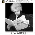 Schumann: Piano Concerto Op.54 (1951), Kinderszenen Op.15 (1955), Waldszenen Op.82 (1954), Variation Abegg Op.1 (1955) / Clara Haskil(p), Willem van Otterloo(cond), Hague PO