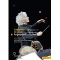 Tchaikovsky: The Nutcracker Op.71; Rachmaninov: Piano Concerto No.3; Stravinsky: Rite of Spring, etc / Simon Rattle, BPO, Yefim Bronfman
