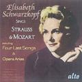 Elisabeth Schwarzkopf sings Mozart & R.Strauss (1953/1955):Herbert von Karajan(cond)/Philharmonia Orchestra/etc