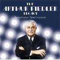 The Arthur Fiedler Legacy Vol.2 -Symphonic Spectacular :Shostakovich/Mendelssohn/J.S.Bach/etc :Boston Pops Orchestra/etc