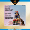 チャイコフスキー: バレエ「くるみ割り人形」全曲 Op.71; バーバー: アダージョ Op.11, ヴォルフ: イタリア風セレナード; 他<タワーレコード限定>
