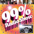99% Radio Show<通常盤>