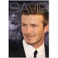 2010 Calendar David Beckham