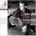 Rachmaninov: Piano Concerto No.2, Moments Musicaux Op.16  / Dejan Lazic(p), Kirill Petrenko(cond), London Philharmonic Orchestra