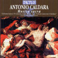 Antonio Caldara: Musica sacra