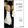 Nober Prize Concert 2008 - Mozart: Mass in C Minor; Dvorak: Symphony No.7, etc / John Eliot Gardiner, Royal Stockholm Philharmonic Orchestra, etc