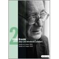 Alfred Brendel Plays and Introduces Schubert Vol.2 - Piano Sonatas No.16 D.845, No.17 D.850