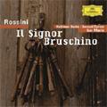 Rossini :Il Signor Bruschino / Ion Marin(cond), English Chamber Orchestra, Kathleen Battle(S), Samuel Ramey(B), etc