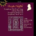 Haydn: Symphonies no 45-47 / Roy Goodman, Hanover Band