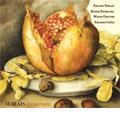 M.Marais: Charivary -The Third Book of Pieces of Viol / Philippe Pierlot, Rainer Zipperling, Maude Gratton, Eduardo Eguez