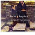 Faure: Requiem (1893 Version); Messager: Messe Des Pecheurs / Michel Corboz, Sinfonia Varsovia, Ensemble Vocal De Lausannse, Ana Quintans, Peter Harvey