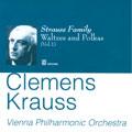 Strauss Family Waltzes and Polkas, Vol.1