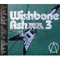 TRACKS -WISHBONE ASH LIVE HISTORY Vol.3<初回生産限定盤>
