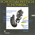 Piano Trio 2/String Trio:Shostakovich/
