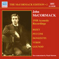 1910 Acoustic Recordings