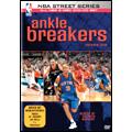NBAストリートシリーズ/アンクル・ブレーカーズ 特別版