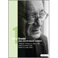 Alfred Brendel Plays and Introduces Schubert Vol.1 - Wanderer Fantasy D.760, Sonatas No.14, No.15