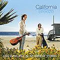 カリフォルニアの風
