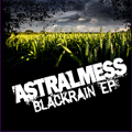 BLACKRAIN EP<初回生産限定盤>