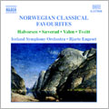 Norwegian Classical Favorites Vol. 2/ Engeset