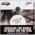 Freddy Fresh Presents Howlin' Hits (Travelling The World To Bring You The Funk)