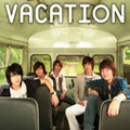 Vacation OST CD