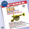 Tchaikovsky:1812 Festival Overture Op.49/Capriccio Italien Op.45/Beethoven:Wellington's Victory Op.91 (1955-60):Antal Dorati(cond)/Minneapolis Symphony Orchestra/etc