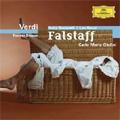 Verdi: Falstaff / Carlo Maria Giulini(cond), Los Angeles Philharmonic Orchestra, Renato Bruson(Br), etc
