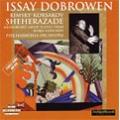 R= Korsakov: Sheherazade/ Dobrowen