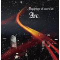 Departure of one's lot  [CD+DVD]<完全生産限定盤>