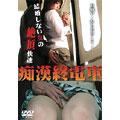 痴漢終電車 結婚しない女の絶頂快速[LPCD-20701][DVD] 製品画像