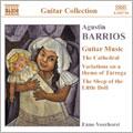 VOORHORST/Barrios : Guitar Music vol 2 / Voorhorst [8555718]