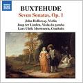 Buxtehude: Seven Sonatas Op.1