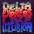 Delta Express Like Illusion