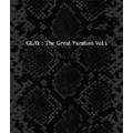 THE GREAT VACATION VOL.1~SUPER BEST OF GLAY~<通常盤>