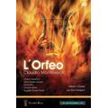 Monteverdi: Orfeo / William Christie, Les Arts Florissants, Les Sacqueboutiers, etc