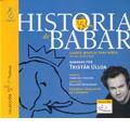 Poulenc: Historia de Babar (In Spanish) / Philippe Entremont, Ensemble Orquestra de Cadaques, Tristan Ulloa
