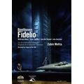 Beethoven: Fidelio / Zubin Mehta, Valencia Community Orchestra & Chorus, etc