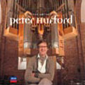 The Art of Peter Hurford - 75th Birthday Tribute