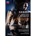 Handel: Partenope / Lars Ulrik Mortensen, Concerto Copenhagen, Andreas Scholl, Inger Dam Jensen, Tuva Semmingsen, etc