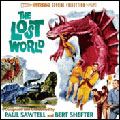 Lost World (1960) / Five Weeks in a Balloon