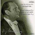 The Art of Franz Konwitschny - Paganini , Tchaikovsky